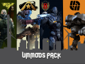 UMMod Packs