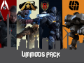UMMod Packs