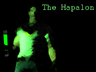 The Hapalon
