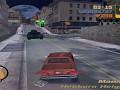 Grand Theft Auto III Toughened