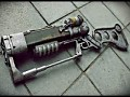 GEC21 Prototype Laser Rifle mod