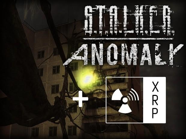 XRay-PDA + Anomaly