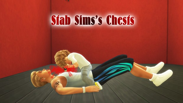 The Sims 4 Deadly Toddler Mod - Xmiramira