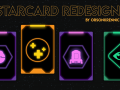 Starcards Redesign