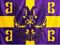 Heirs to Byzantium:The Purple Phoenix Rises!