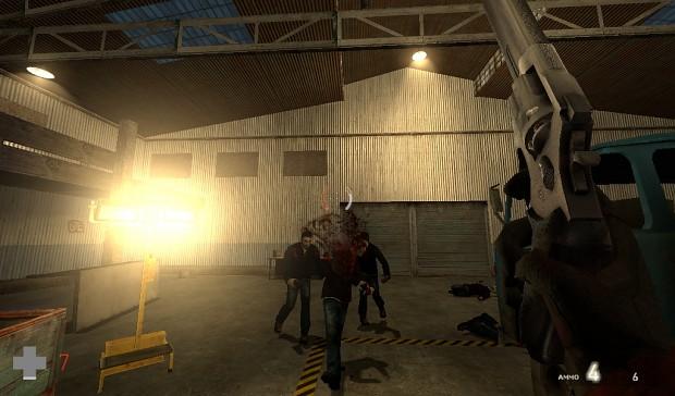 Alpha 1 Screenshot