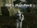 Bill's Map Pack