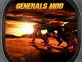 Generals Mod 2.75 Revision