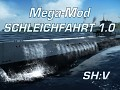 Silent Hunter V: Schleichfahrt 1.0h MOD