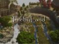 Minecraft: Frebyland