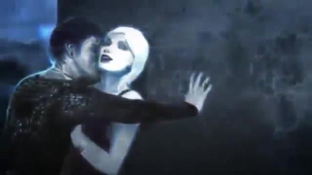 Vampire the Masquerade World of Darkness Mod Trailer video - Mod DB