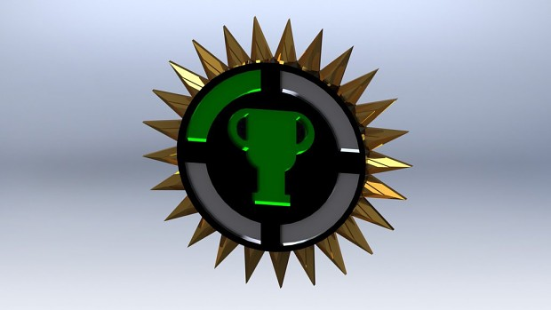 Game Theory Logo By Pocketzryan 5 Image Gamz Fearyz Half