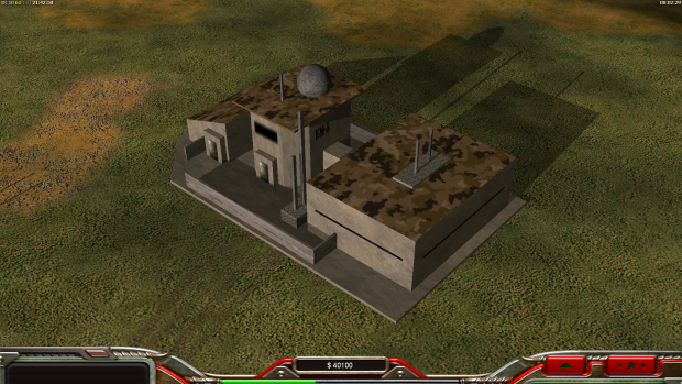 CSAT - Battle-COM Center (B.C.C)