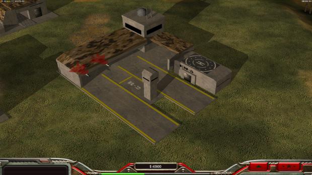 CSAT - Airfield