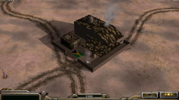 AAF - Command Center