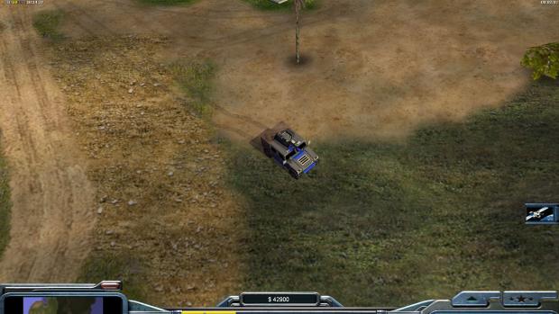 MRAP Hunter (test version)