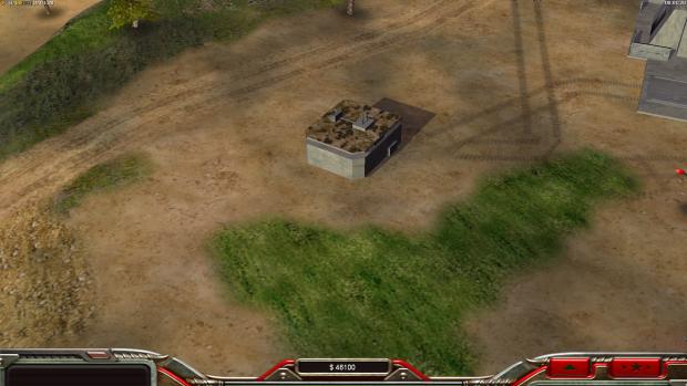CSAT - Bunker