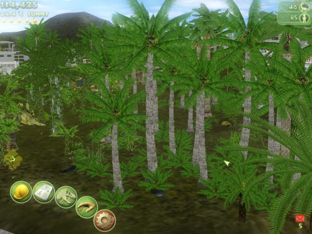 Jungle Mod HD