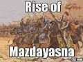 Rise of Mazdayasna