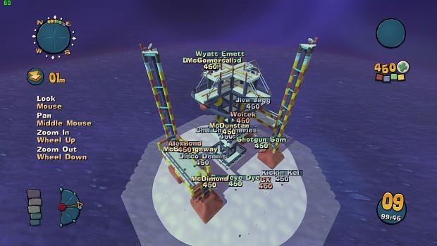 aliencity4 custom map
