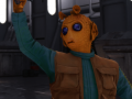 Cheeto Greedo
