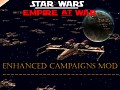 Empire at war - Enhanced Campaigns Mod