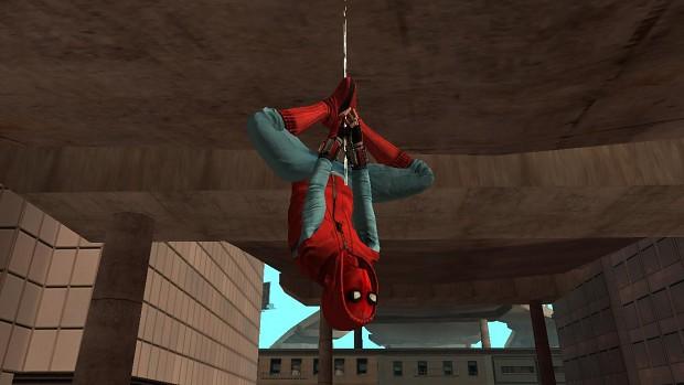 Web Hang