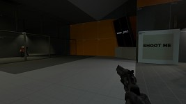 weapon_proto1 Demonstration