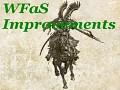 WFaS Improvements