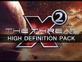 X2 High Definition Pack
