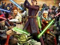 Star Wars: The Clone Wars 2008 - 2014