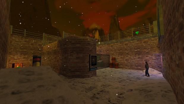 Riot in Progress | Remod Screenshots