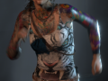 Rise of the tomb raider : Wildpack mod