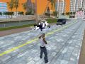 Grand Theft Auto Enchants City
