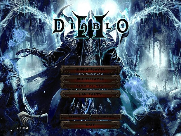 how to add diablo 2 to battle.net account