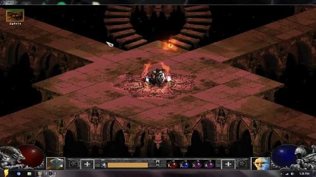 Diablo 2 - Diablo 3 Theme + Wings,Orbs,Pets (BETA)