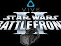 SWBF2 HTC VIVE VR MOD