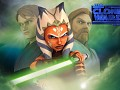 Hero Assault: The Clone Wars TV Show Reskin
