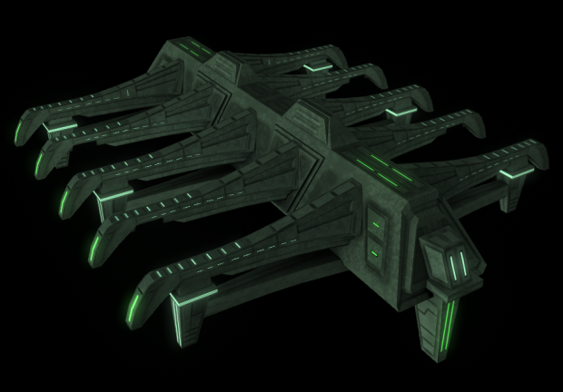 The Next Romulan Station