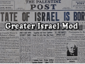 Greater Israel MOD