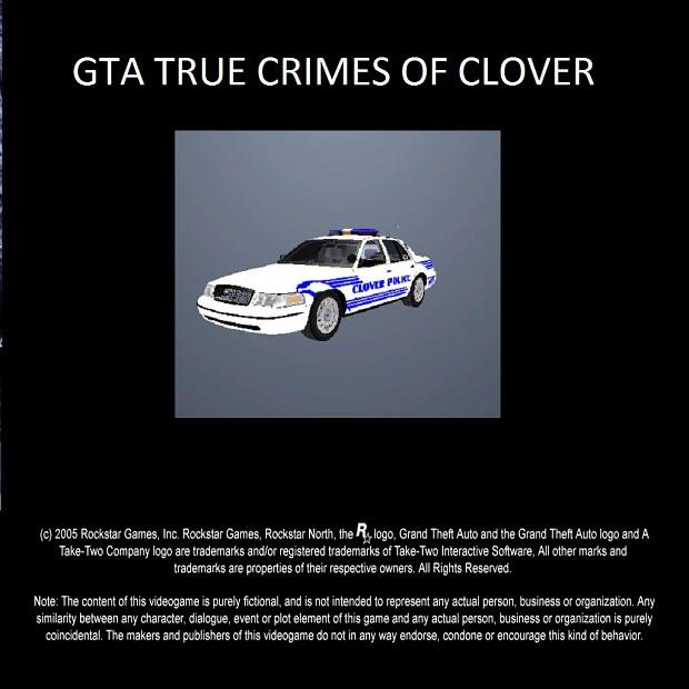 GTA TRUE CRIMES OF CLOVER REMAKE