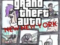 GTA New New York