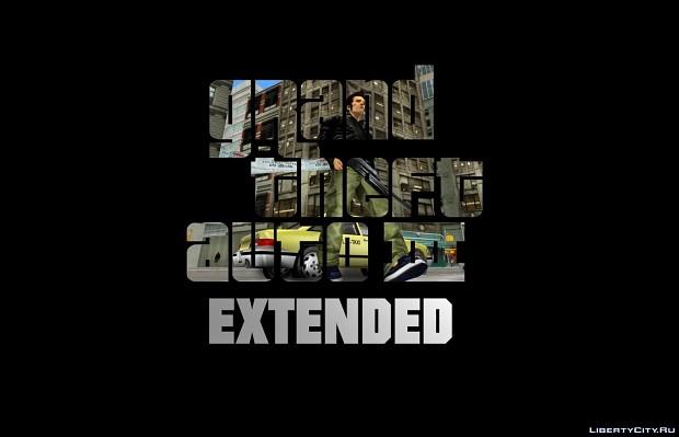 GTA III Extended