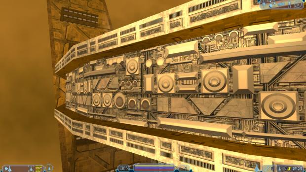 2k stations + rust-less