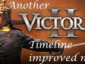 Another Victoria 2 Timeline Improved Mod