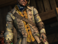 Assassin's Creed III : Skins pack