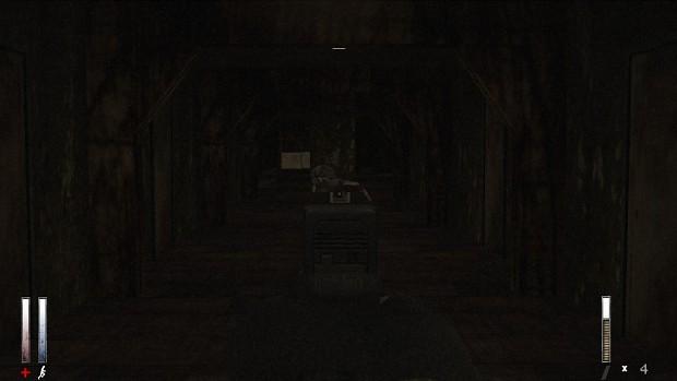 Hotel Update Screenshot