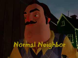 Normal Neighbor