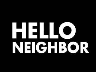 Hello Better Neighbor Beta DEMO BUILD