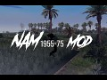 Nam 1955-75 mod